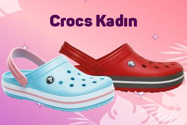 Crocs kadın Terlik