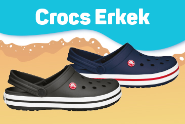 Crocs Bay Terlik