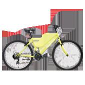 """Bianchi 26"""" Jant Alice Dağ Bisikleti"""