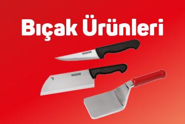 Bıçak Ürünleri