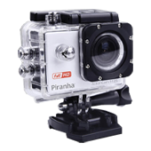 Piranha Aksiyon Kamerası Fhd