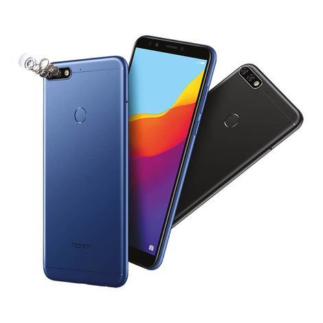 Honor 7C 32 GB Cep Telefonu - Mavi