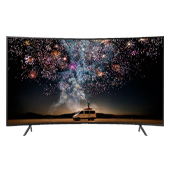 "Samsung Tv 55"" Uhd Curved 55ru7300"