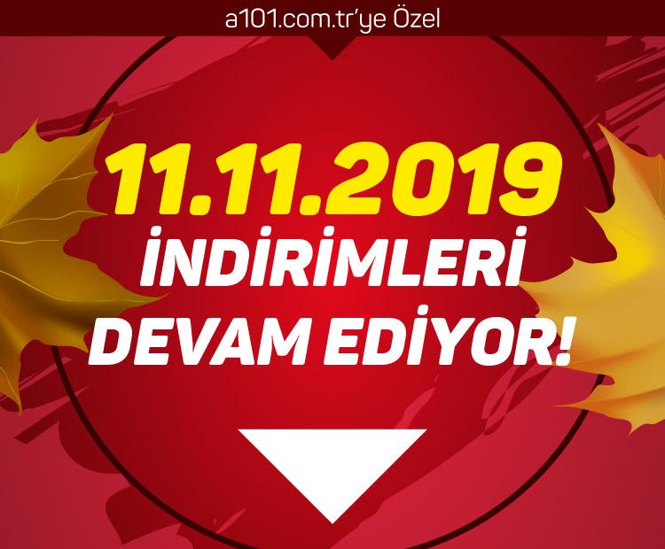 11.11 Kampanyaları