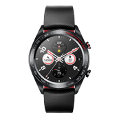 Honor Watch Magic Akıllı Saat - Siyah
