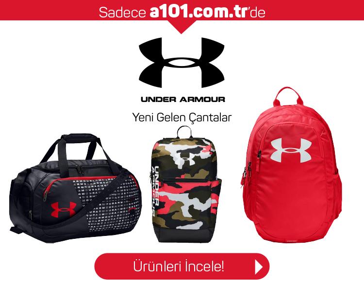 Under Armour Sırt ve Spor Çantaları