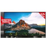 "Toshiba 49V5863DAT 49"" 4K Ultra HD Smart LED TV"