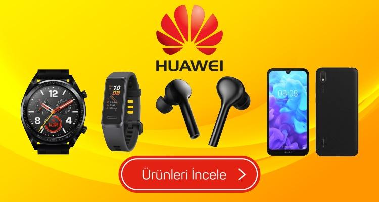 Huawei Markalı Ürünler