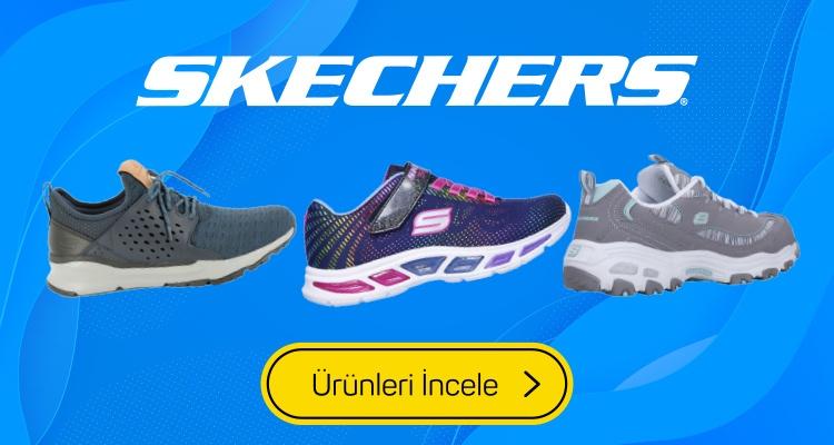 Skechers Markalı Ürünler