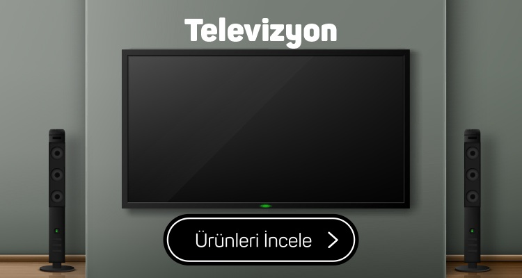 Televizyonlar