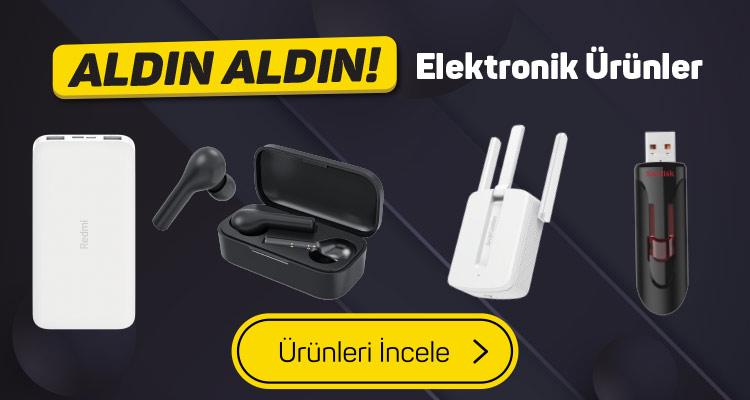 Aldın Aldın Elektronik