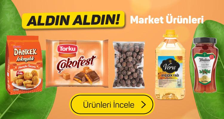 Aldın Aldın Market
