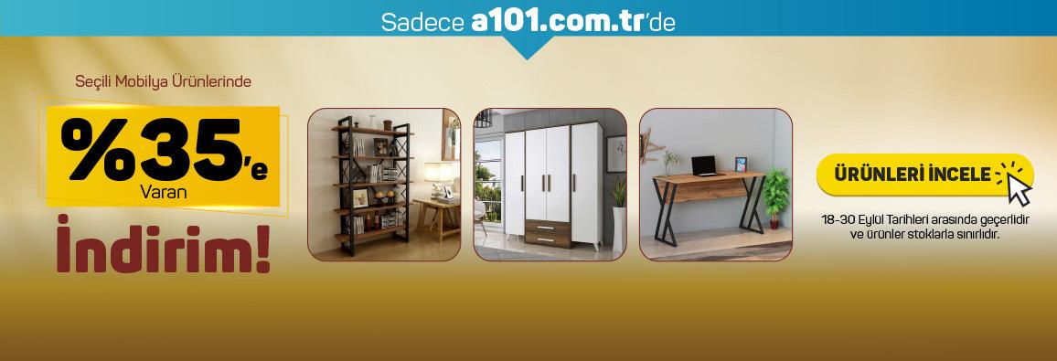 A101 Slider