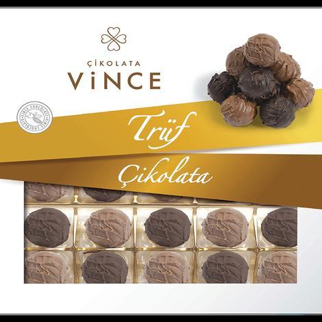 Vince Çikolata Trüf 300 G