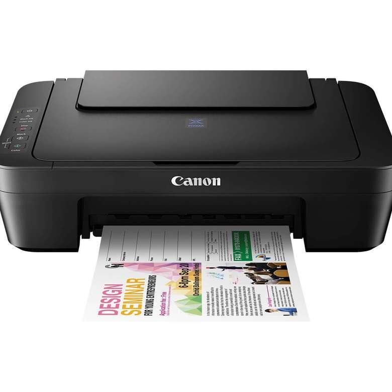Canon E414 Yazıcı