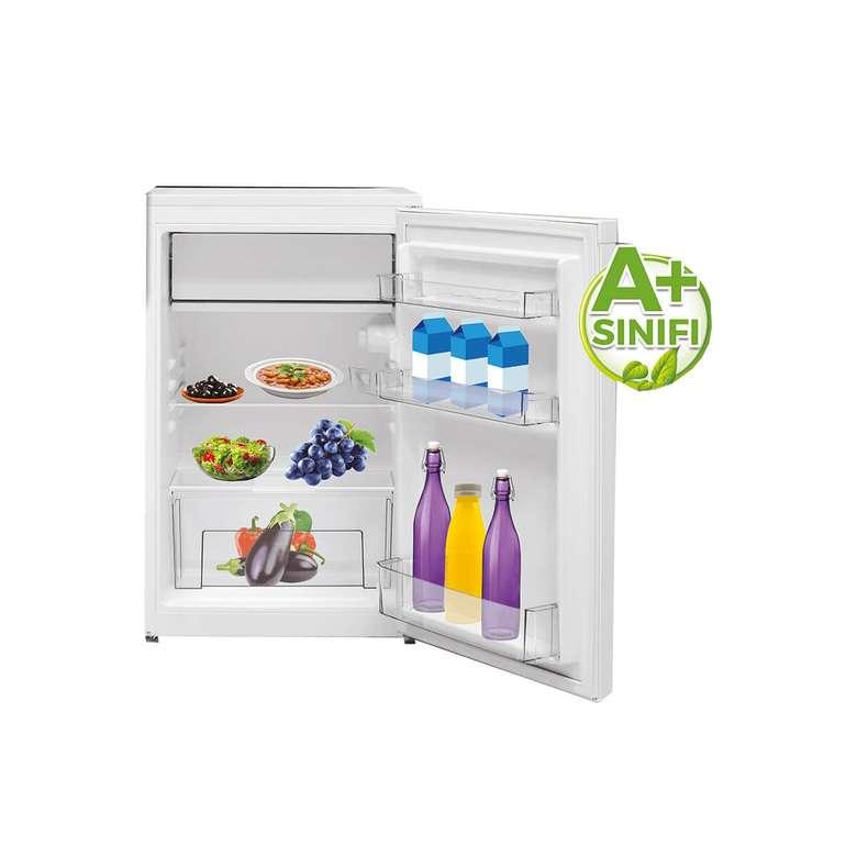 regal büro tipi buzdolabı 90 lt a101 ile ilgili görsel sonucu