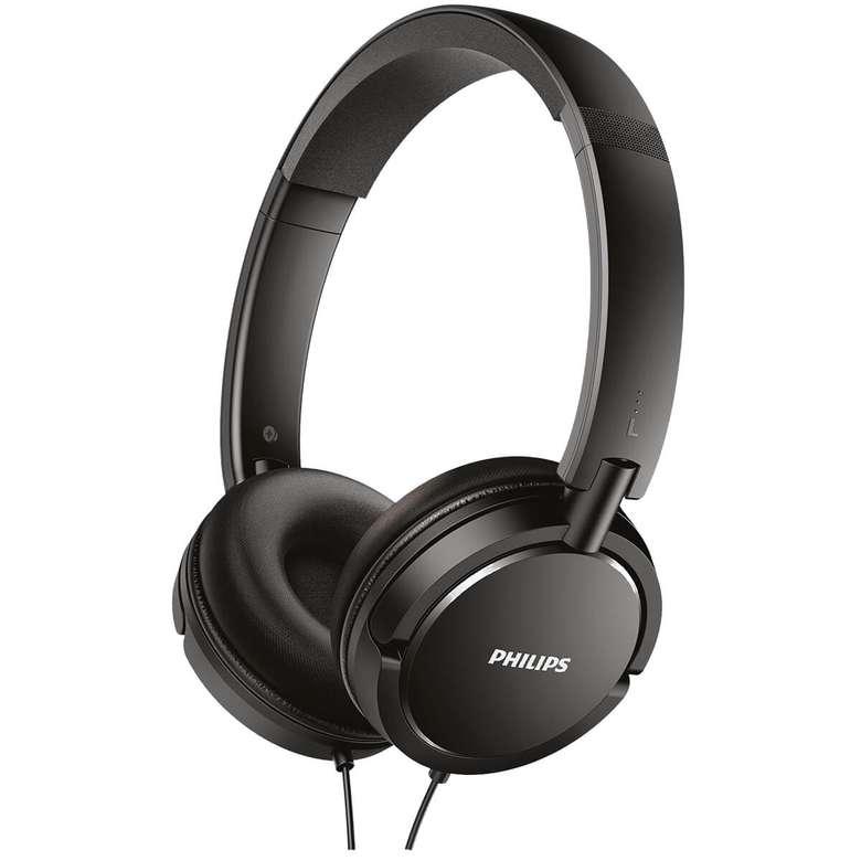 Philips Kafa Bantlı Kulaklık Shl5000