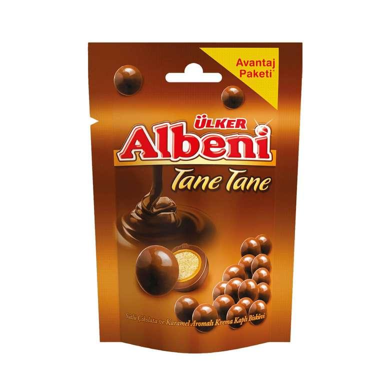 Albeni Tane Tane Draje Bis.karamelli 67 G