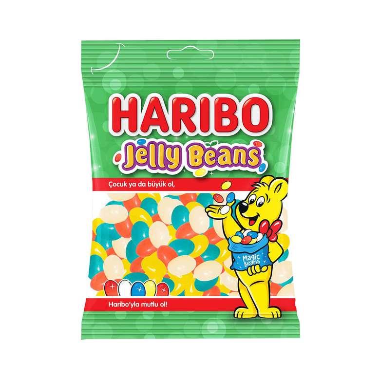 Haribo Jelly Beans Yumuşak Şeker 45 G
