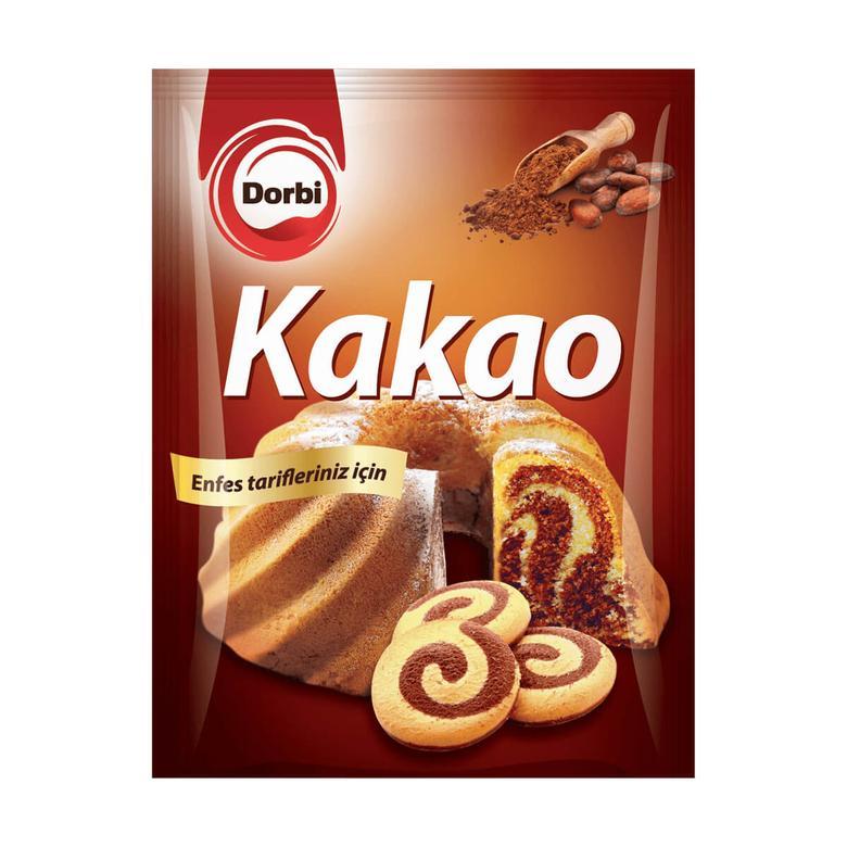 Dorbi Kakao 50 G