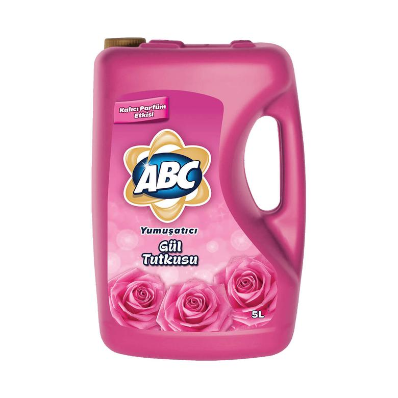 Abc Çamaşır Yumuşatıcısı 5 L