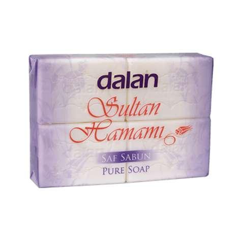Dalan Sabun Banyo 4x200 G