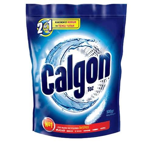 Calgon Kireç Önleyici 500 G