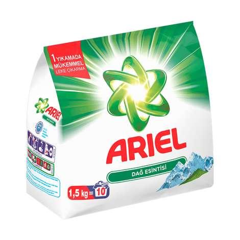 Ariel Toz Deterjan Beyaz 1.5 Kg