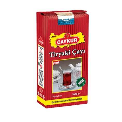 Çaykur Çay Tiryaki 1000 G