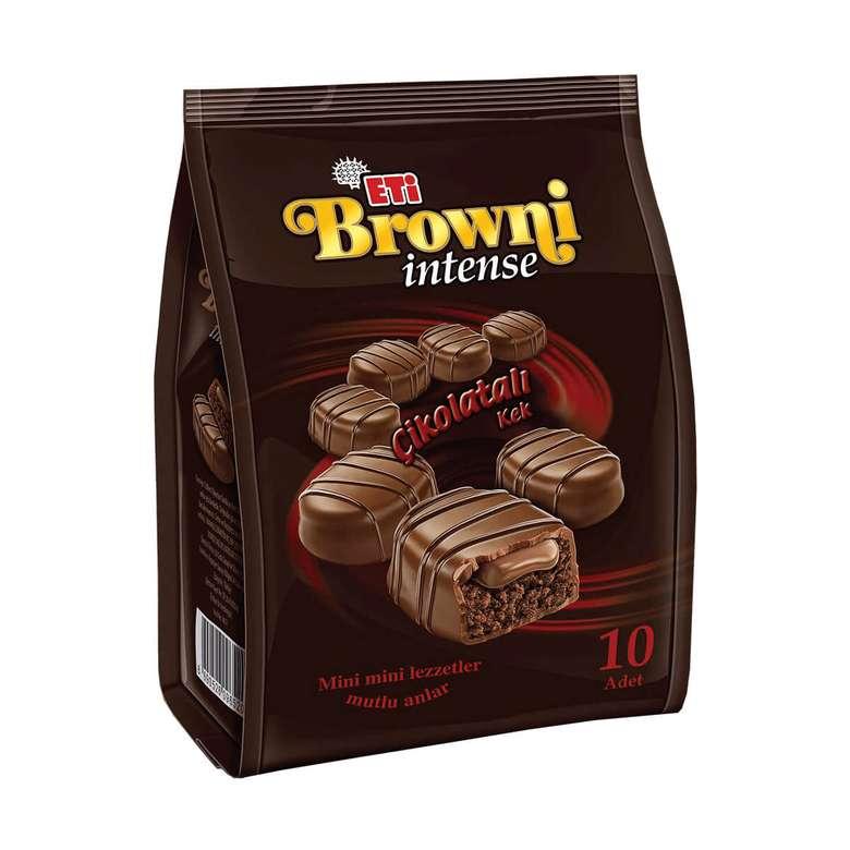 Eti Kek Browni 160 G