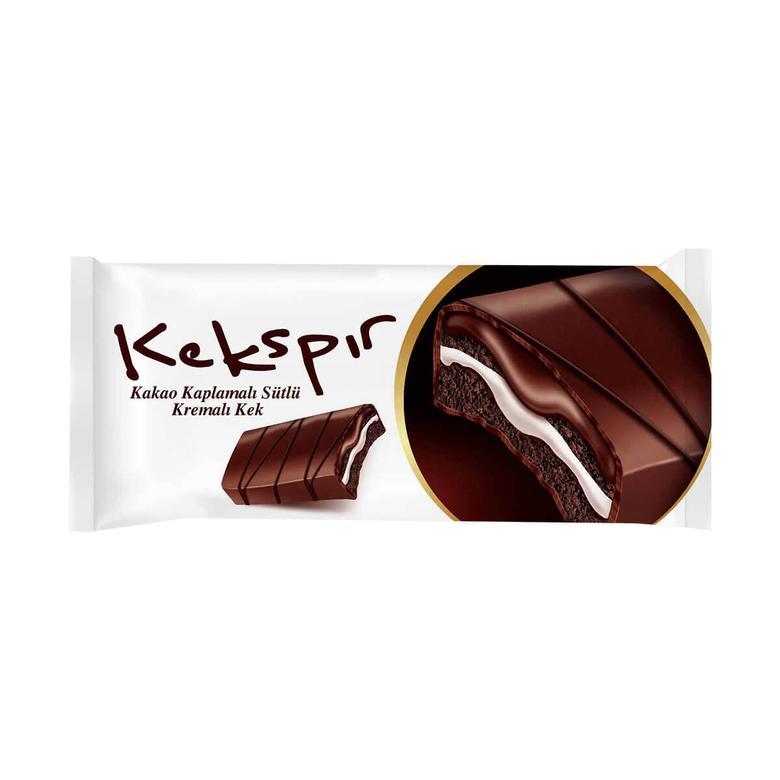 Kekspir Kek Kakaolu Süt Kremalı 38g