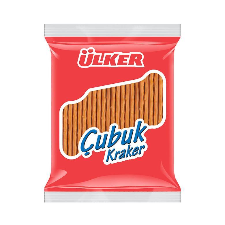 Ülker Kraker Çubuk 40 G