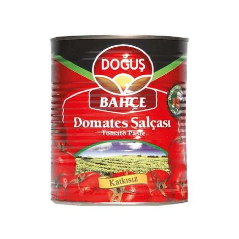 Doğuş Salça Domates 830 G