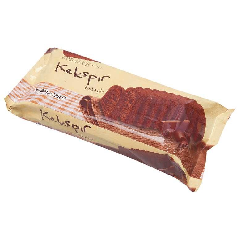 Kekspir Kek Kakaolu 220 G
