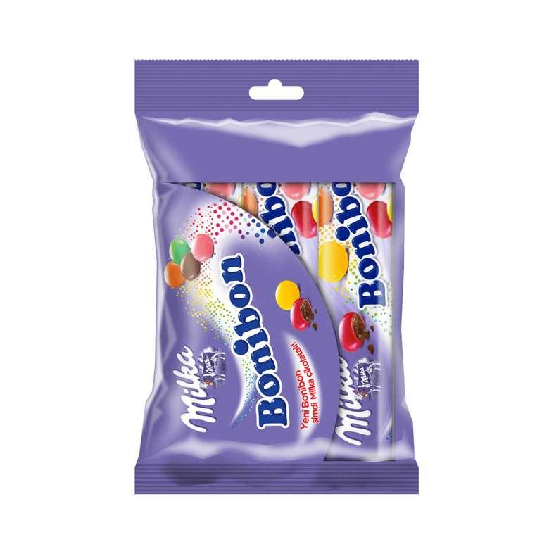 Milka Bonibon Draje Çikolata 3x24,3 G
