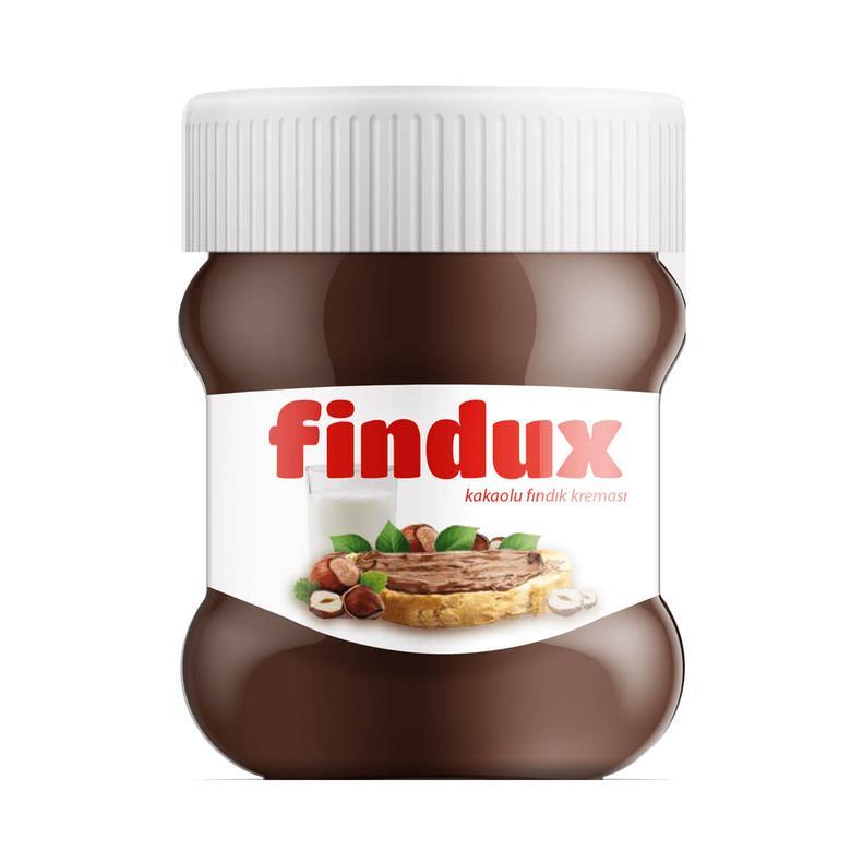 Findux Kakaolu Fındık Kreması 400 G