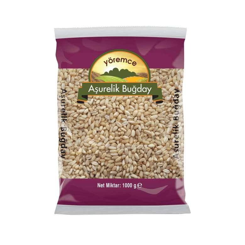 Yöremce Buğday Aşurelik 1000 G