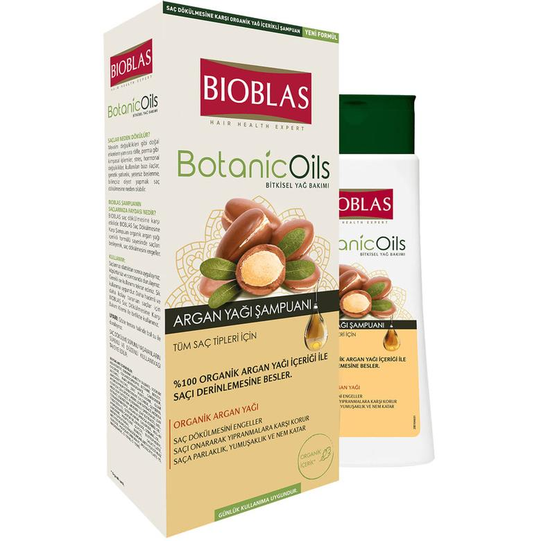 Bioblas Şampuan 360 Ml