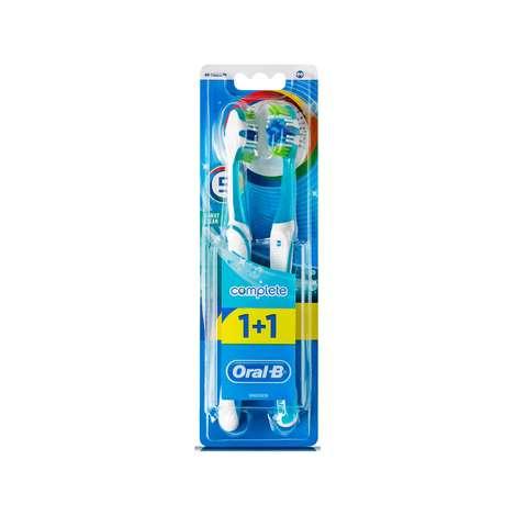Oral-B Diş Fırçası Complete 1+1