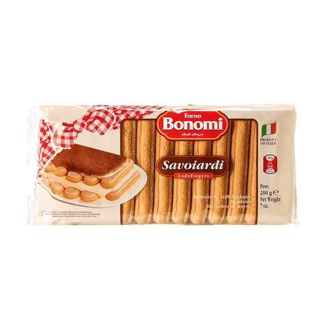 Forno Bonomi Pasta Altlığı 200 G