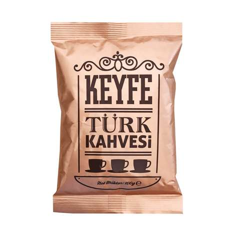 Keyfe Türk Kahvesi 100 G