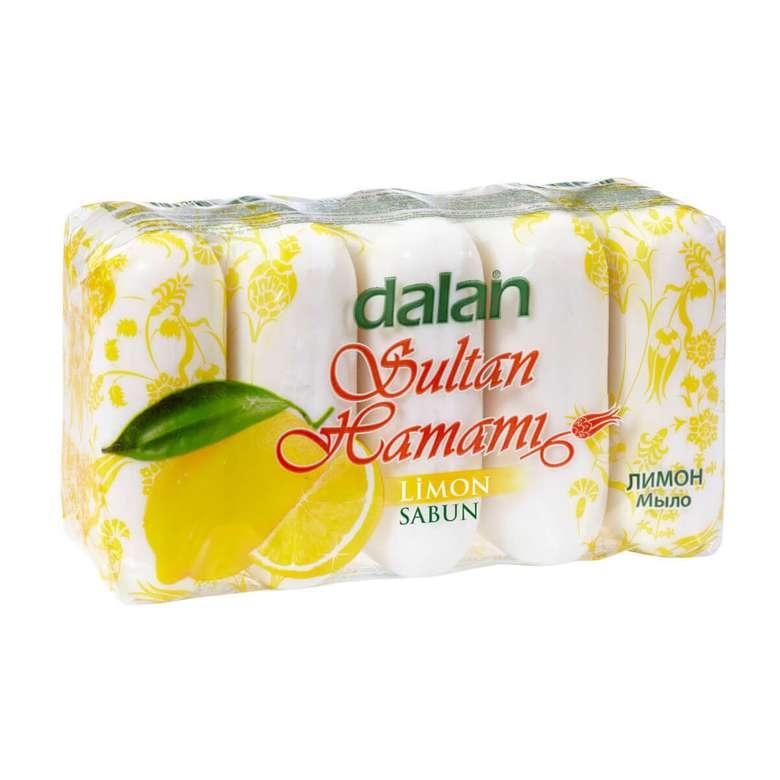 Dalan Güzellik Sabunu Famıly 5x75 G