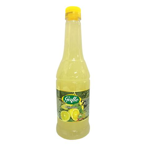 Galle Sos Limon Suyu 750 Ml