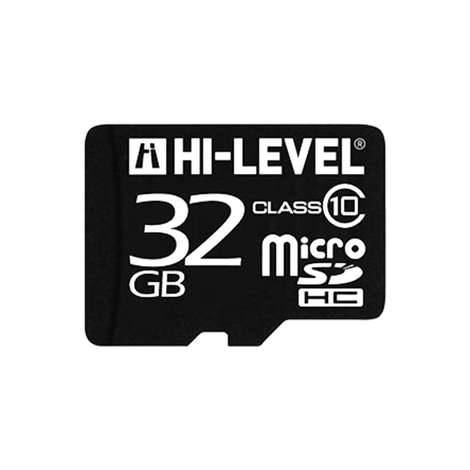 Hi Level 32 Gb Micro Sd Kart