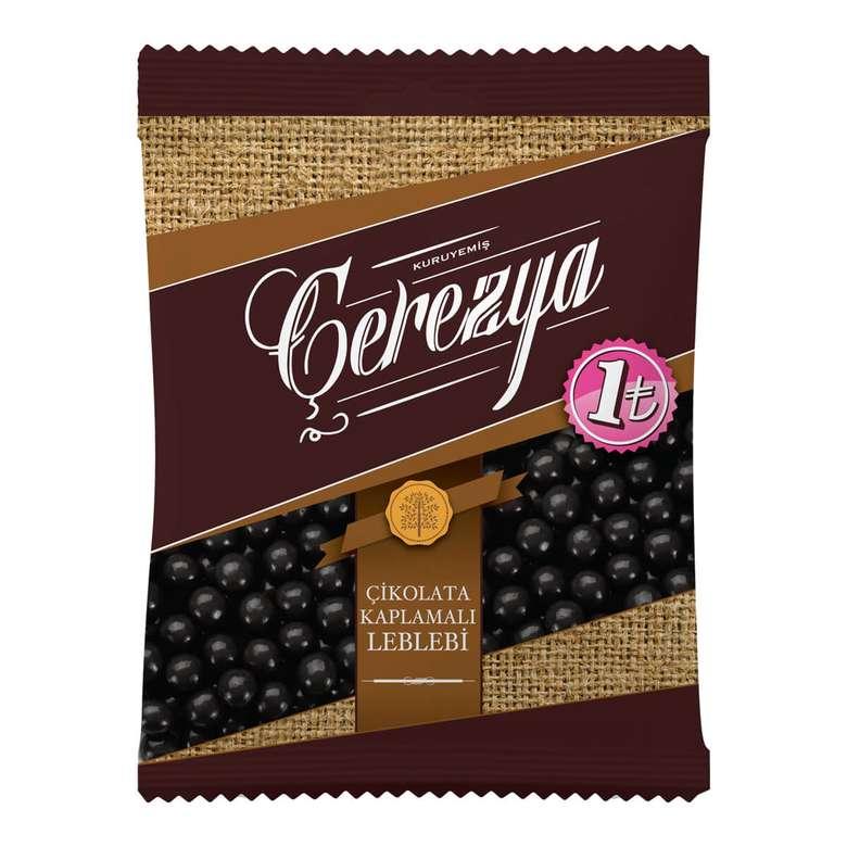 Çerezya Çikolatalı Leblebi 50 Gr