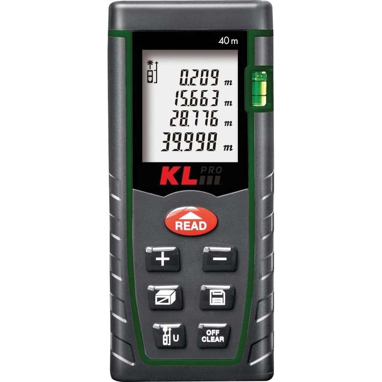 Kl Pro KLLZM40 Lazer Metre