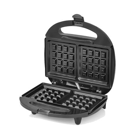 Sinbo Waffle Makinesi Ssm 2517w
