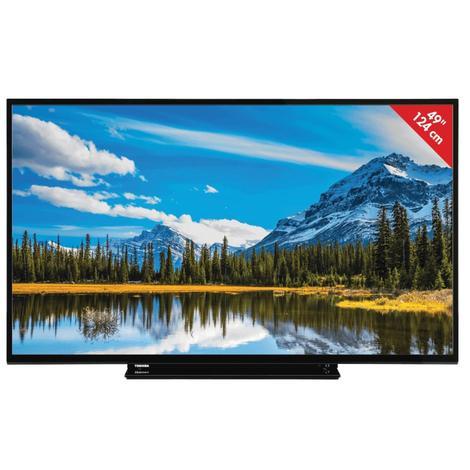 "Toshiba 49L2863DAT 49"" Full HD Uydu Alıcılı Smart LED TV"