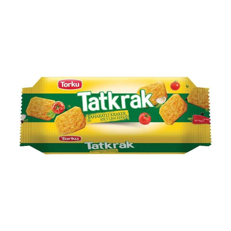 Torku Kraker Baharatlı 100g