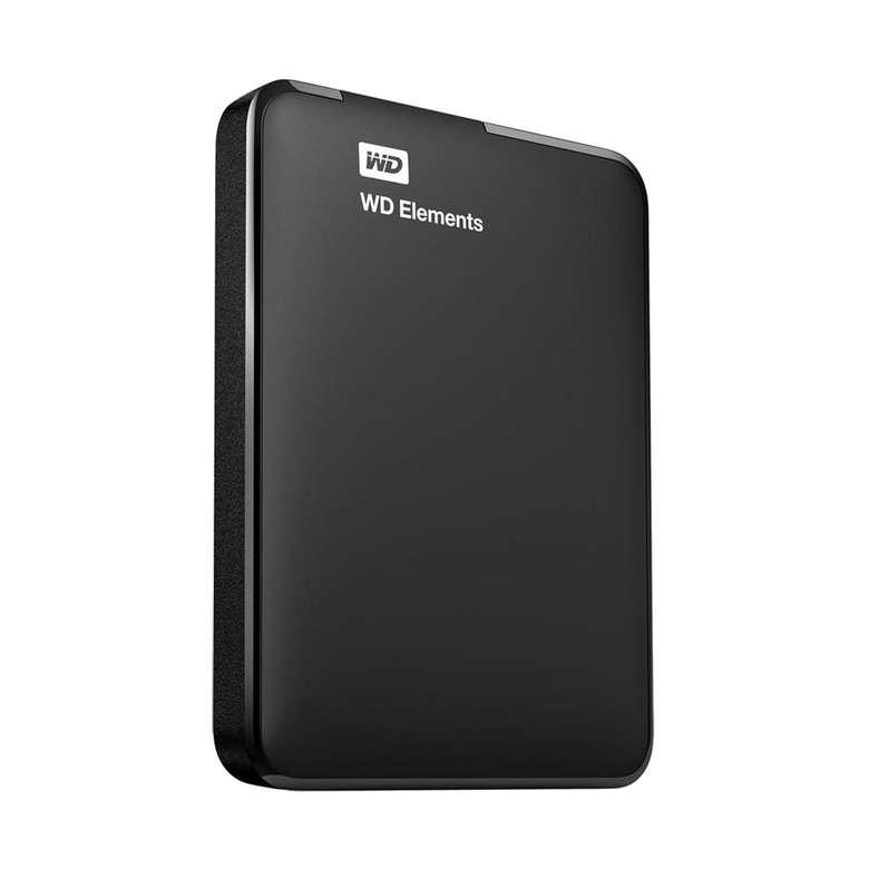 Wd Harici Hard Disk 1 TB